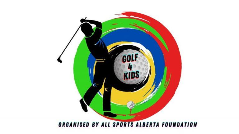 ASAF Logo Golf