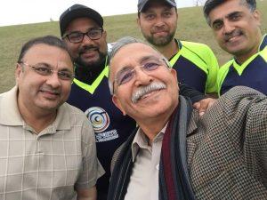 Cricket Selfie 9