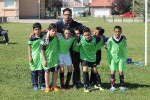 Soccer boys 2