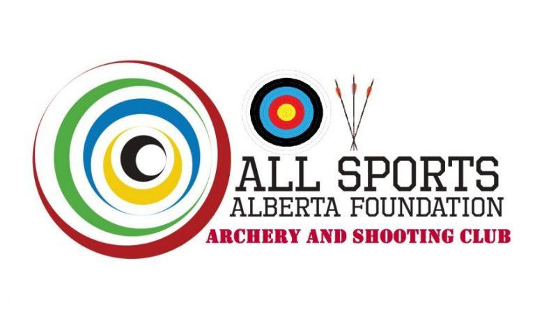 All sports Alberta Foundation Archery and Shooting Club