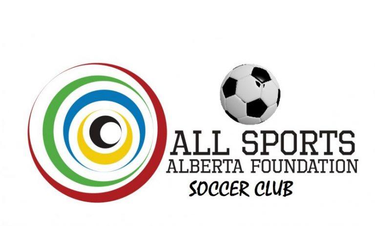 All sports Alberta Foundation Soccer Club