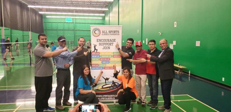 Badminton Citywide