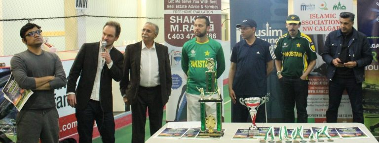 Cricket Indoor Cochrane