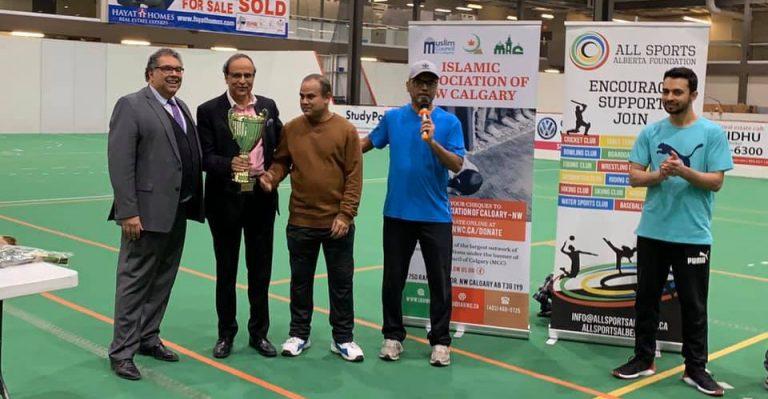Cricket NE Awards2