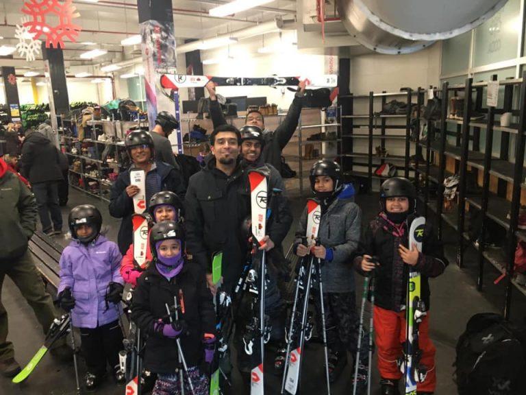 Skiing and Skating3
