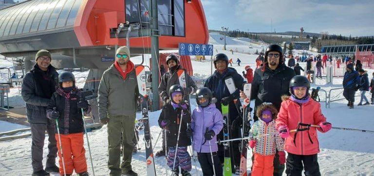Skiing and Skating4