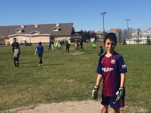 Soccer warm up4