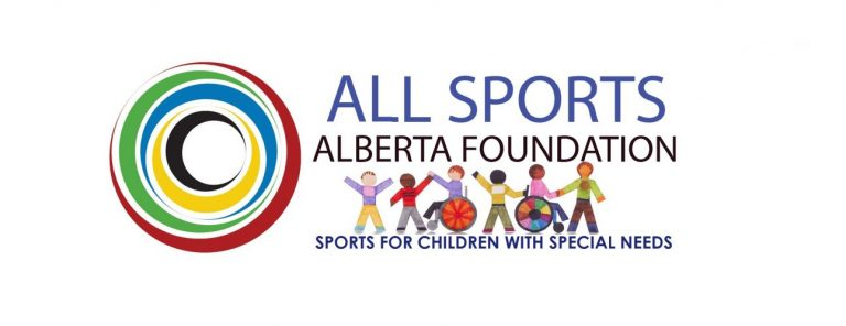 Sports for Children with Special Needs Banner